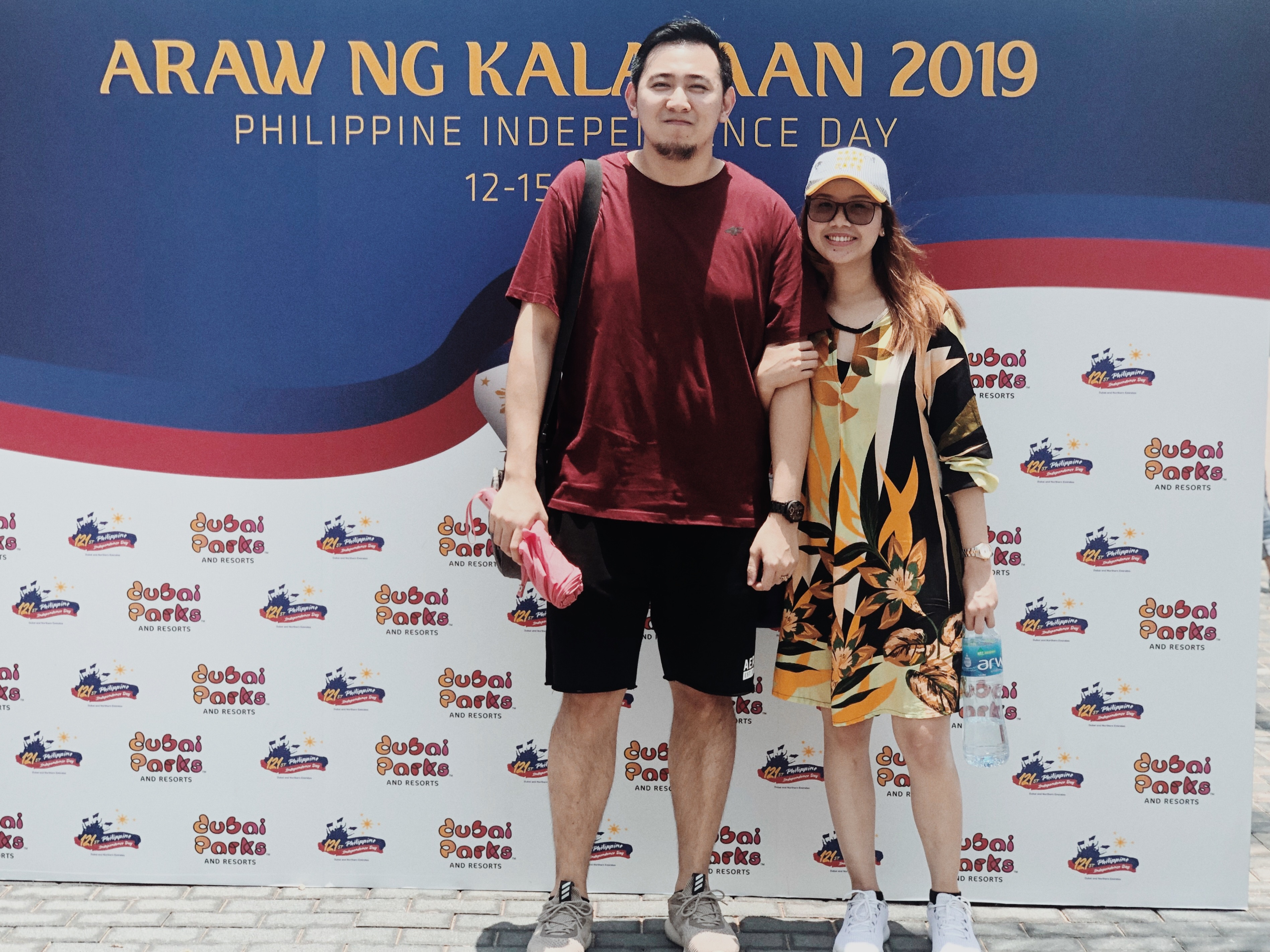 Philippine Independence Day 2019